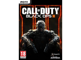Call of Duty Black Ops 3 за PC