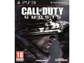 Call Of Duty - Ghosts PS3 igra
