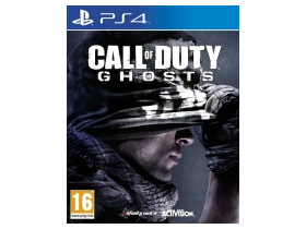 Joc pentru PlayStation Call of Duty - Ghosts PS4