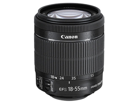 Canon EF-S 18-55mm f/3.5-5.6 IS STM (8114B005AA)