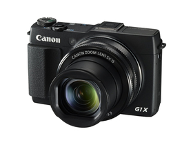 Aparat foto digital Canon PowerShot G1 X Mark II