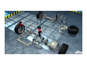 Игра Car Mechanic Simulator 2015 за  PC