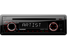Blaupunkt Cardiff 170 BT Bluetooth/CD/SD/USB