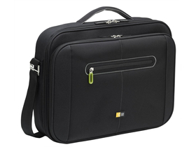 "Case Logic PNC-216 16"" notebook torba, crna/zelena"