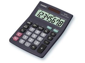 Casio asztali számológép 8dig. nagy kijelző 68148361f0