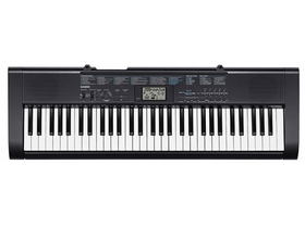 Синтезатор Casio CTK-1150, 61 клавиша с клавиатура
