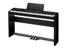 Pian digital Casio Privia PX-150 BK + stand CS67 + pedala SP33