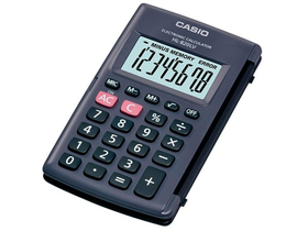Calculator de buzunar Casio 8dig.