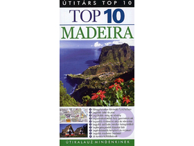 Christopher Catling - Útitárs Top 10 - Madeira