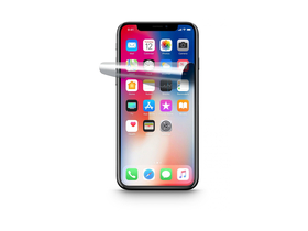 Защитно фолио CellularLine Clear Glass  за  Iphone X