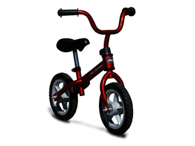 Bicicleta copii Chicco Red Bullet