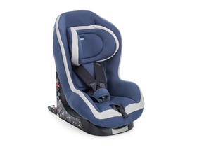 Chicco Go-One Isofix 9-18 kg, Blue