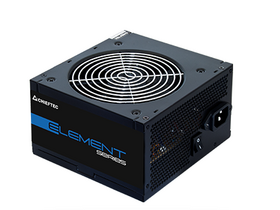 Chieftec Element 600W 12cm ATX BOX 85+ bronze PC zdroj