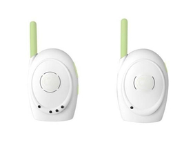 Chipolino Micro baby monitor 2014 - Lime