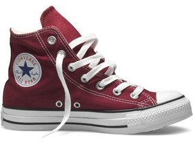 Кецове Converse Chuck Taylor All Star Seasonal, цвят:кестен (EUR 37,5)