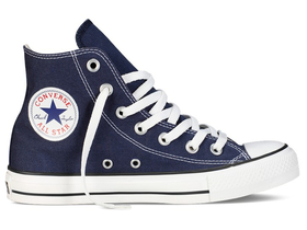 Converse Chuck Taylor All Star superge, temnomodre (EUR 45)