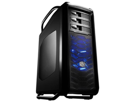 Cooler Master Full Tower - COSMOS SE - COS-5000-KWN1 kućište