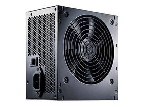 Cooler Master RS600-ACABM4-WB 600W Elite Power Black tápegység