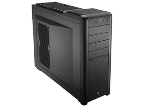 Carcasă PC Corsair Carbide Series 400R negru