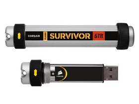Corsair Survivor GTR 32GB USB2.0 usb klíč