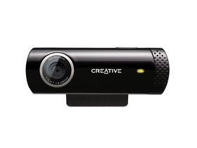 Camera webCreative LIVE Chat HD