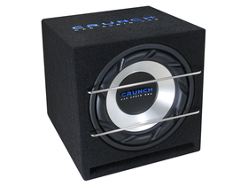 Crunch CRB-350 subwoofer