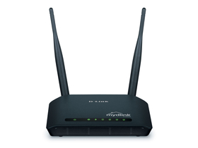 D-Link DIR-605L Cloud 300Mbps Wireless router
