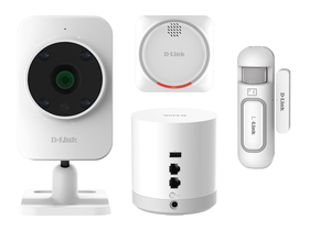 D-Link Z-Wave Smart Home DCH-107KT kit