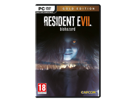 Resident Evil 7: Biohazard Gold Edition PC hra