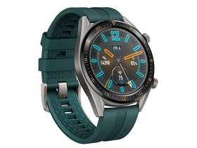 Huawei Watch GT, Dark Green