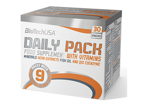 BioTech USA Daily Pack, 30