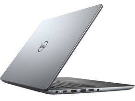 "Dell Vostro 5481 N2303VN5481EMEA01_1905_HOM 14"" FHD notebook, szürke +Windows 10 Home"