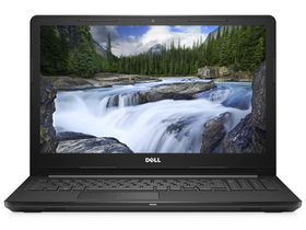 Dell Inspiron 3567 3567FI3UF2 FHD notebook, сив