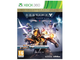 Destiny Legendary Edition Xbox 360