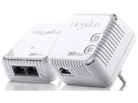 Devolo dLAN 500 WiFi Starter Kit powerline kit