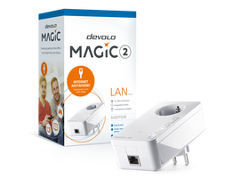 Devolo Magic 2 LAN 1-1-1 Addition adapter