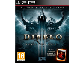 Игра Diablo III (3) Ultimate Evil Edition за PS3