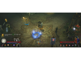 Diablo III (3) Ultimate Evil Edition PS4 igra