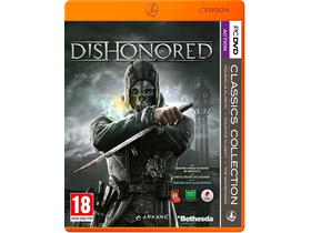 Dishonored Classic Collection PC