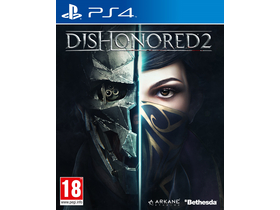Dishonored 2 PS4 hra