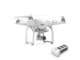 DJI Phantom 3 Advanced dron