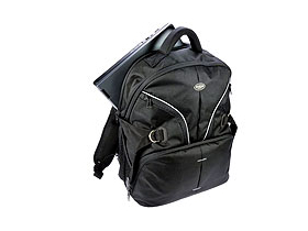 Dörr Action Black Plus Daypack раница
