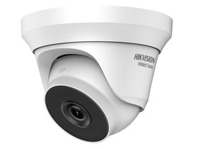 Hikvision HiWatch HWT-T220-M 4in1 kültéri analóg turretkamera (2MP, 3,6mm, EXIR40m, ICR, IP66, DNR)