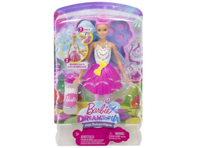 Barbie Dreamtopia bublifuk