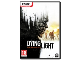 Dying Light PC igra