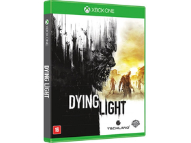Joc software Dying Light Xbox One