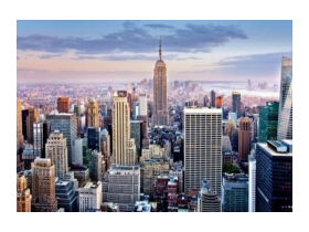 Educa Manhattan, New York HDR puzzle, 1000 ks