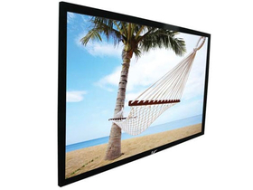 Екран за проектор EliteScreen  Frame Fixed Frame Front  R110WH1 110""