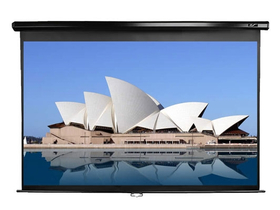 "EliteScreen Manual M106UWH 106""(16:9) 132,1x234,7cm"