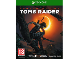 Shadow of the Tomb Raider Xbox One Spielsoftware